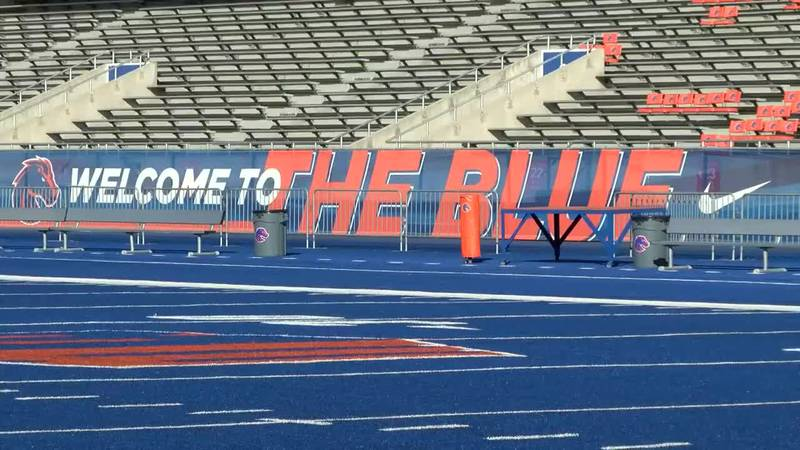 UH prepares for Boise State
