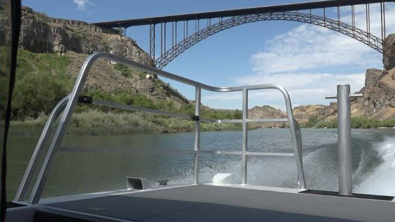 The Twin Falls Sheriff's Office aims to educate the public about water safety before tragedy...