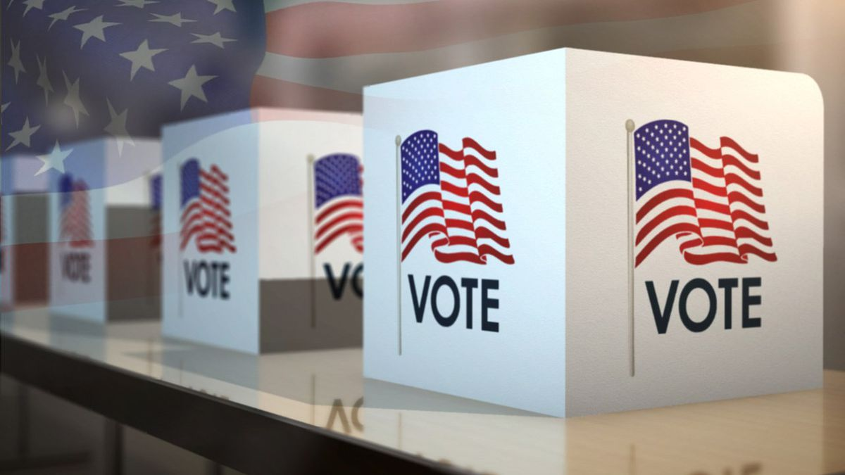 Officials say Idaho residents may vote in person during elections in August and November despite the continuing spread of the coronavirus.