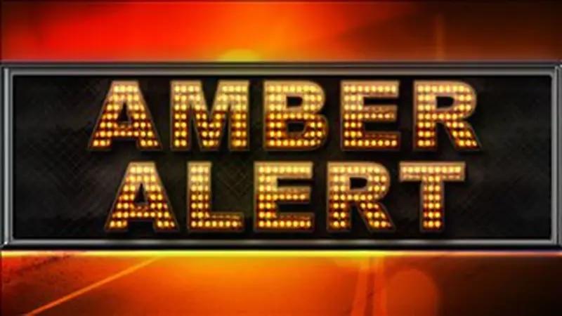Amber Alert Generic