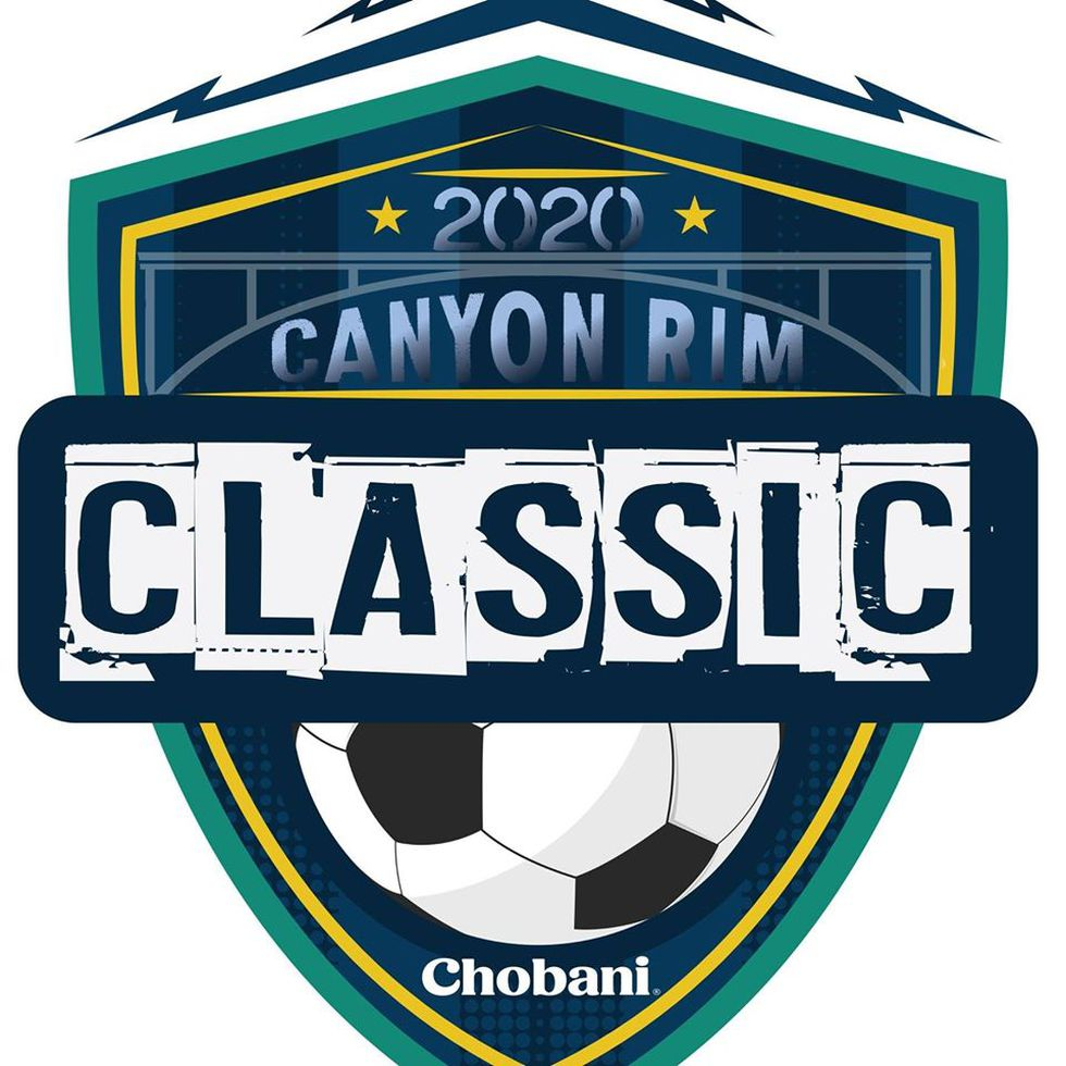 The logo for the largest soccer tournament around.