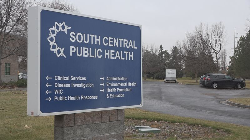 South Central Public health district launches COVID-19 vaccine waiting list