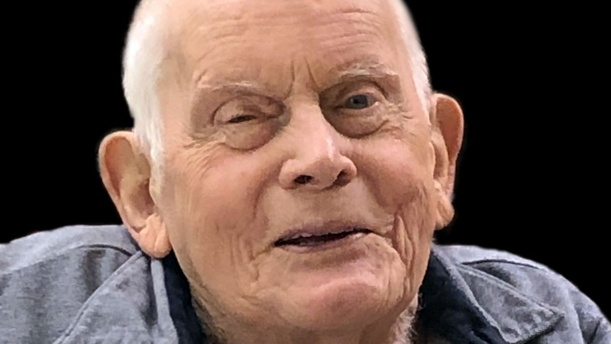 Dan Atkin Black, age 85, completed his earthly journey at Parke View Rehabilitation and Care...
