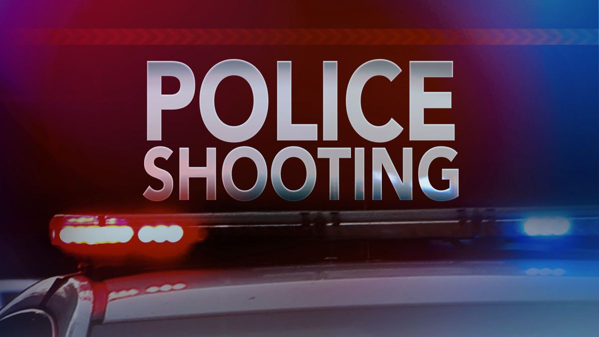 A law enforcement officer shot and killed an Idaho Falls man who was in the location where a...