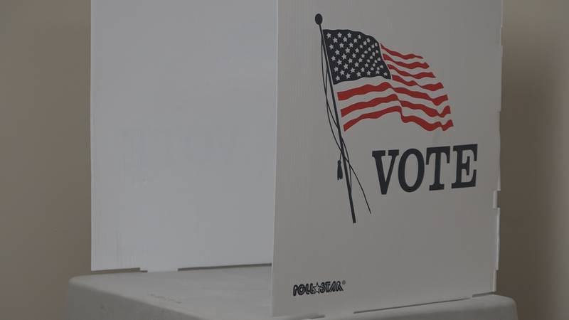 Early voting is underway in Twin Falls County for the upcoming March election.