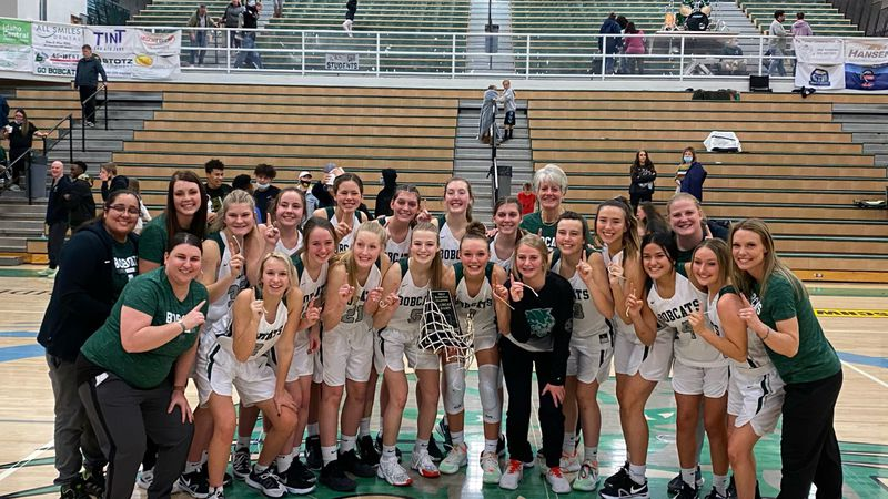 Burley claims Great Basin Conference crown. The Bobcats go undefeated against conference...