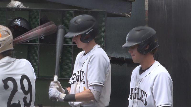 CSI Baseball