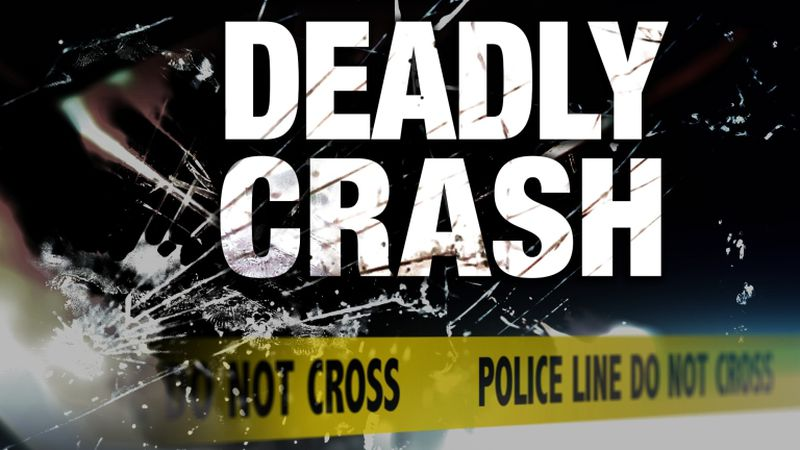 A 62-year-old Jerome man died Monday evening after crashing his motorcycle on Interstate 84...
