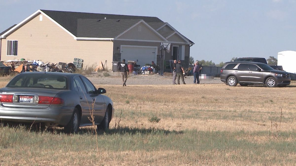 An eastern Idaho sheriff's deputy shot and killed a man early Wednesday morning after officials say the man fired on law enforcement officers. (Source: KIFI/KIDK)