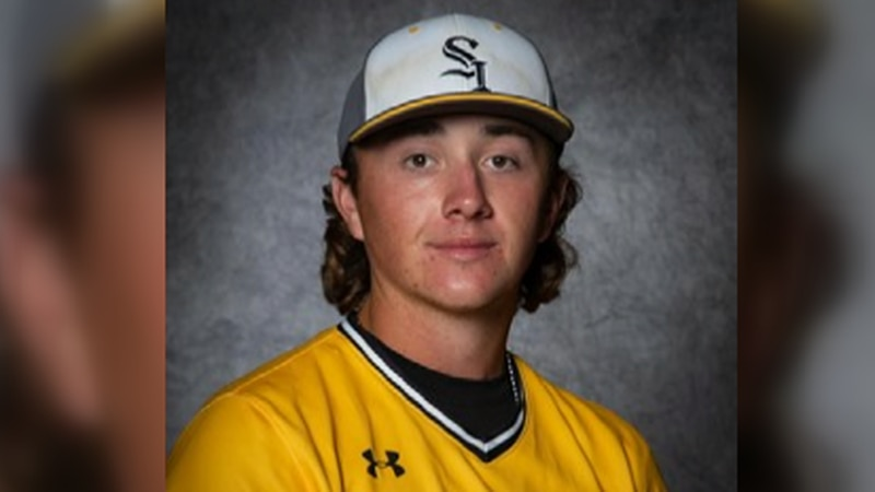 CSI pitcher Andrew Vaughn has been named SWAC Pitcher of the Week.