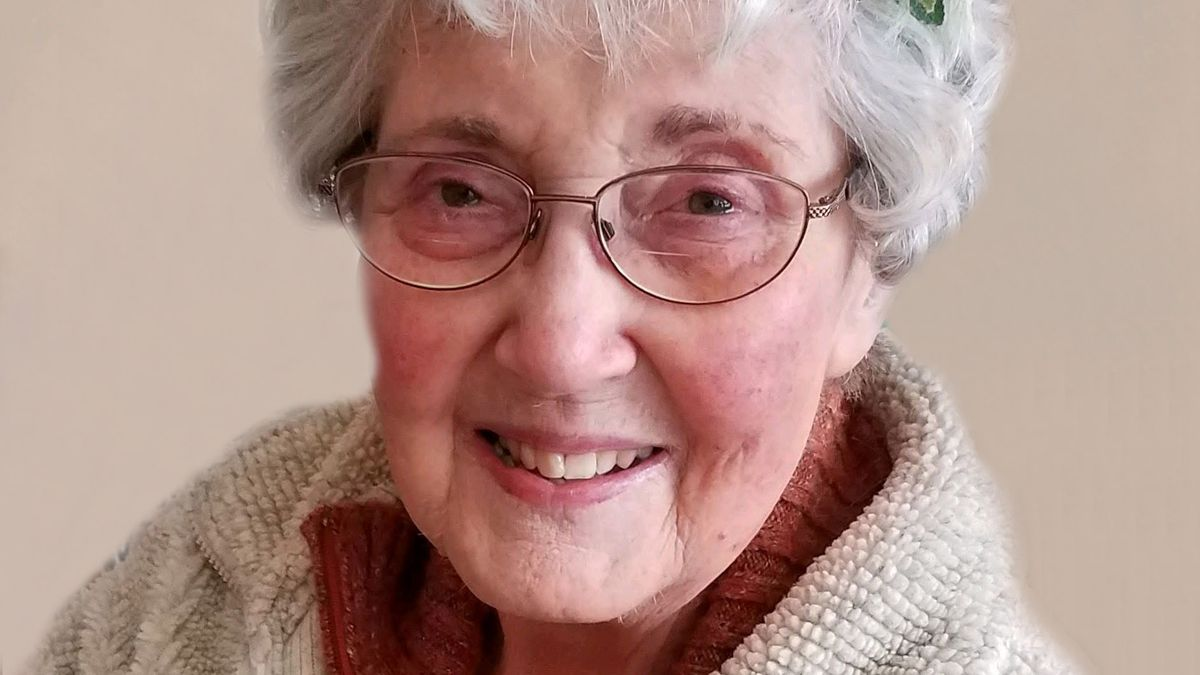 Sharon Crossman, an 80-year-old resident of Murtaugh, died Tuesday, July 7, 2020, at Parke View...