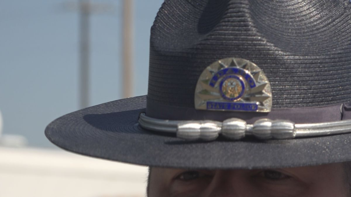 This years numbers are rough, as they won't be official until the beginning of October, but they are promising to Idaho State Police Lt. Robert Rausch.