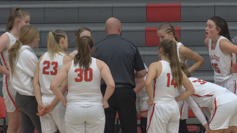Snake River tops Kimberly for 12th win.  The Kimberly girls basketball team falls to 4-5 on the...