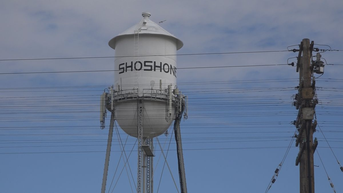 The Shoshone Chamber of Commerce is looking to add new members and support small local business.