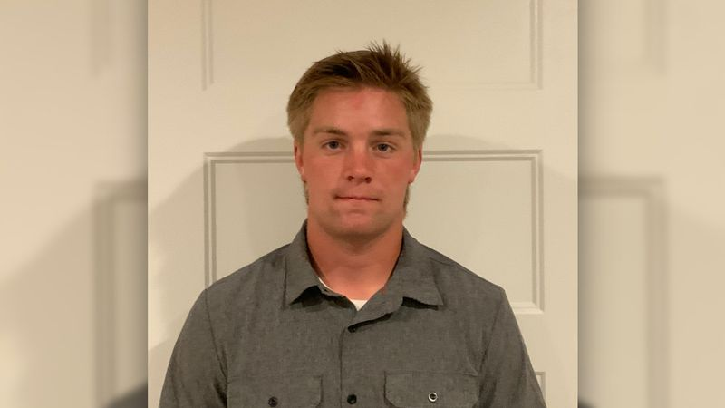 This week's Academic All Star is Nicholas Swensen from Twin Falls High School.