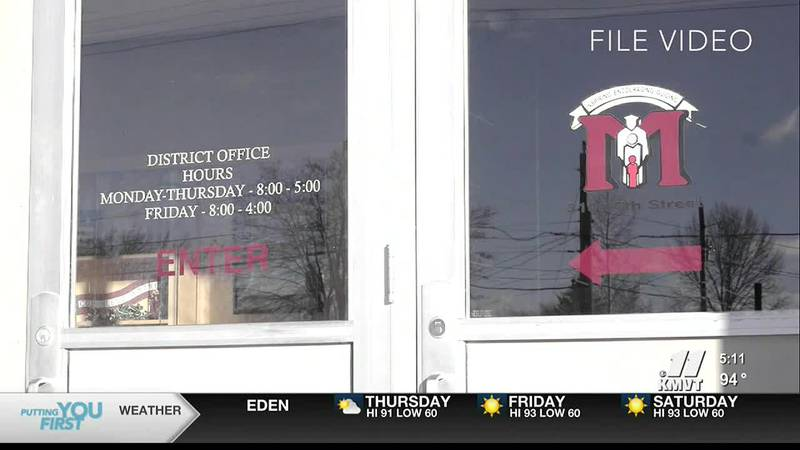 The Minidoka County School District will implement the abbreviated schedule for this upcoming...