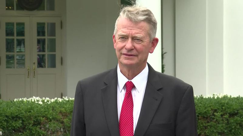 Gov. Little joins with Idaho GOP in supporting Texas lawsuit