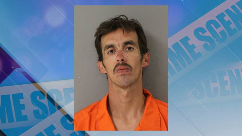 Jesus Cristo Gonzales, 34, of Twin Falls was arrested for stabbing of 49 year old man of Twin...