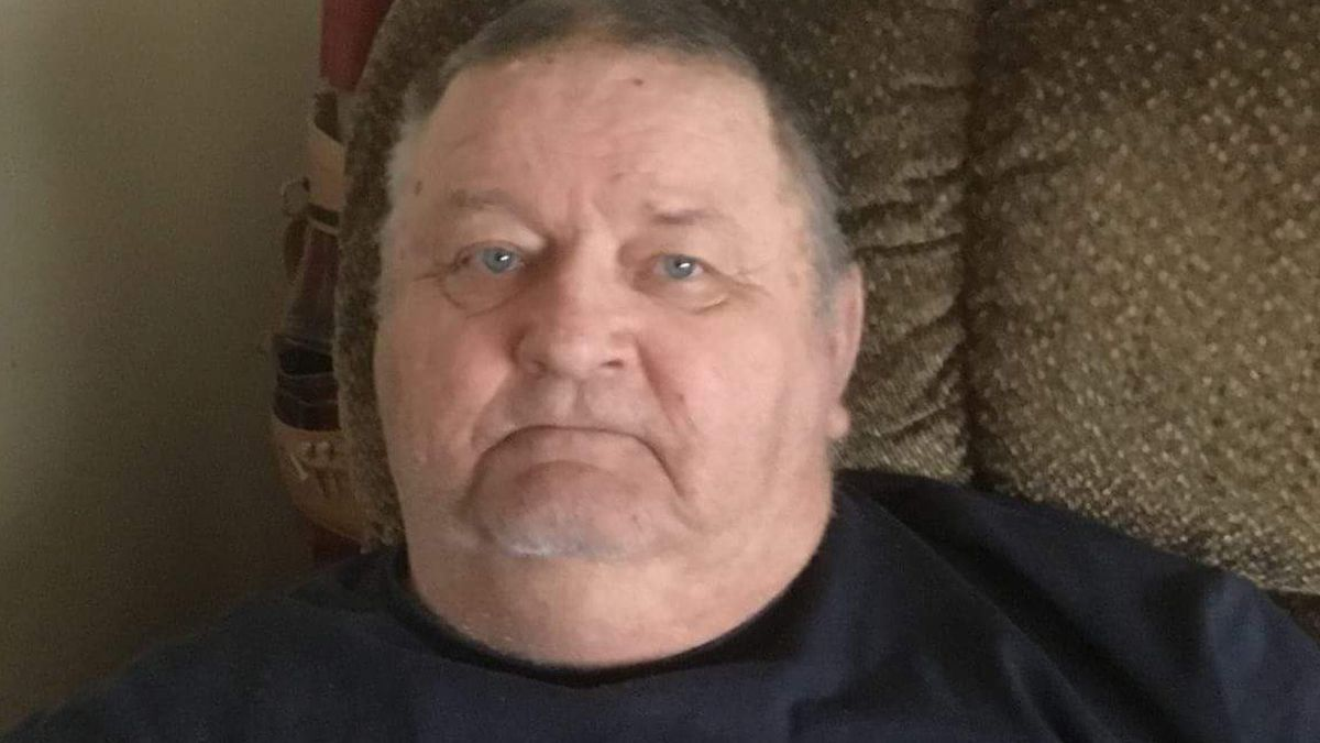 """John Charles """"Chuck"""" Jones, a 72-year-old resident of Burley, returned to Heavenly Father on..."""