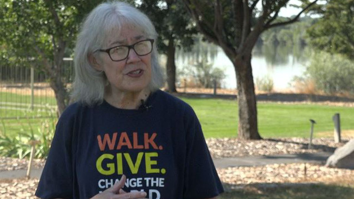 The annual Crop Hunger Walk is taking place Saturday September 24th at the Riverside Park in Heyburn (KMVT).