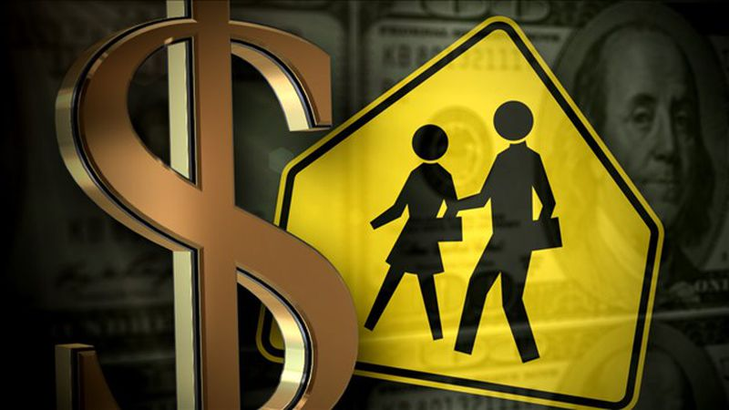 The group has filed the Quality Education Act with the Idaho Secretary of State