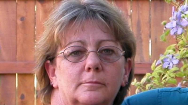 Marie Wood, 67, passed away on September 28, 2021.