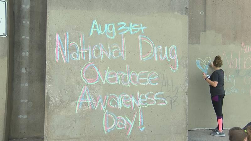 National Drug Overdose Awareness Day