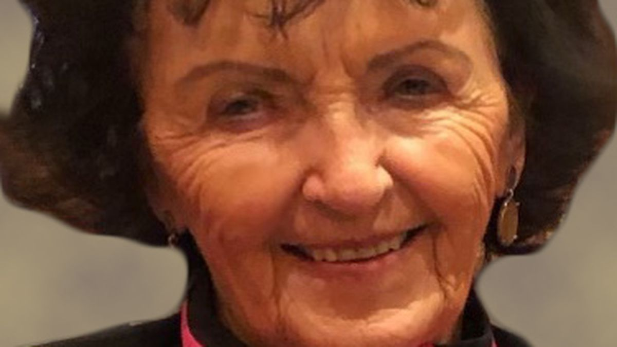 Betty Jean Goold Karlson, a 91-year-old resident of Burley passed away Saturday, June 5, 2021,...