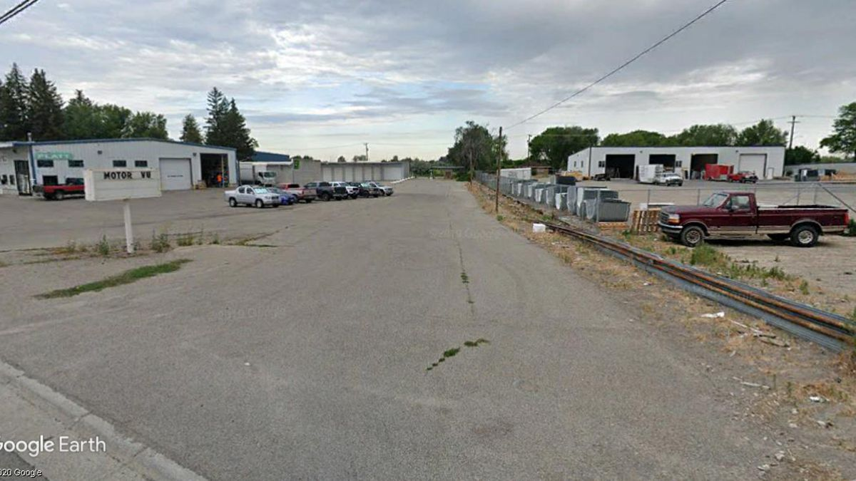 An Idaho business owner has announced plans to transform a former drive-in movie theatre in...