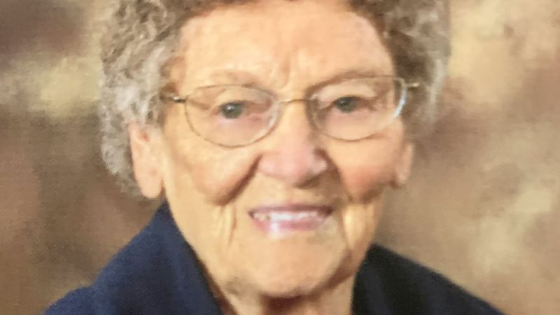 Cherril Wheeler Moses, age 97, passed away at her home in Burley, Idaho, on February 9, 2021.