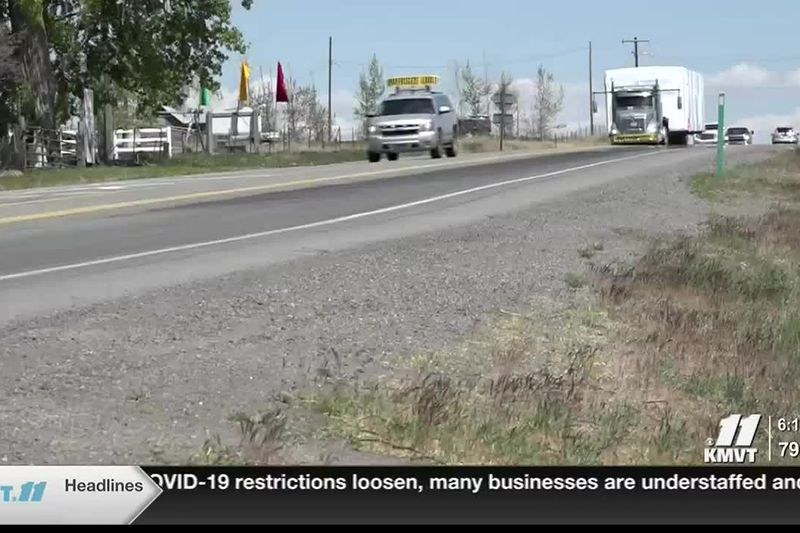 The Idaho Transportation Department is looking for comments and opinions on expanding a portion...