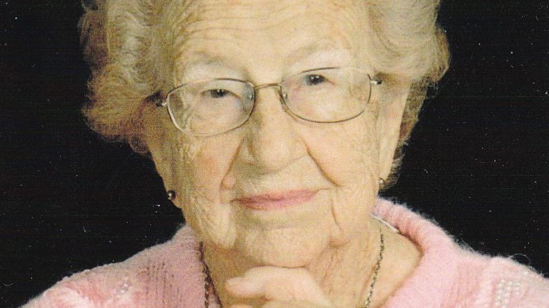 Virginia Muriel Vaughn White, 98, of Gooding, Idaho, passed away naturally at her home on...
