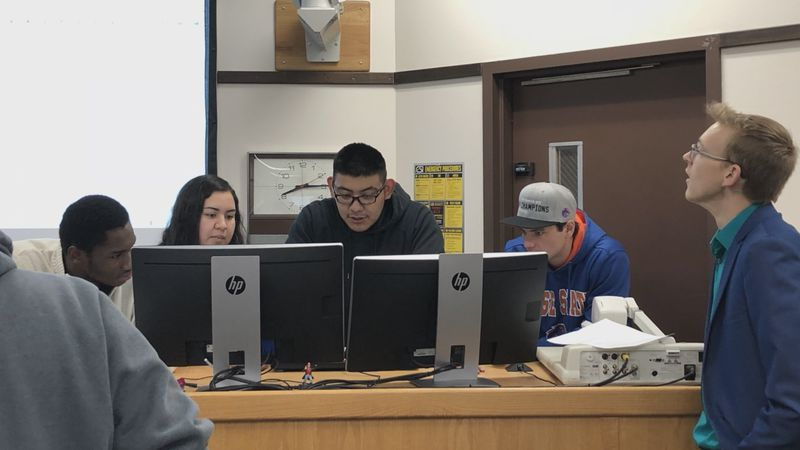 One of the most popular programs at the College of Southern Idaho teaches students the skills...