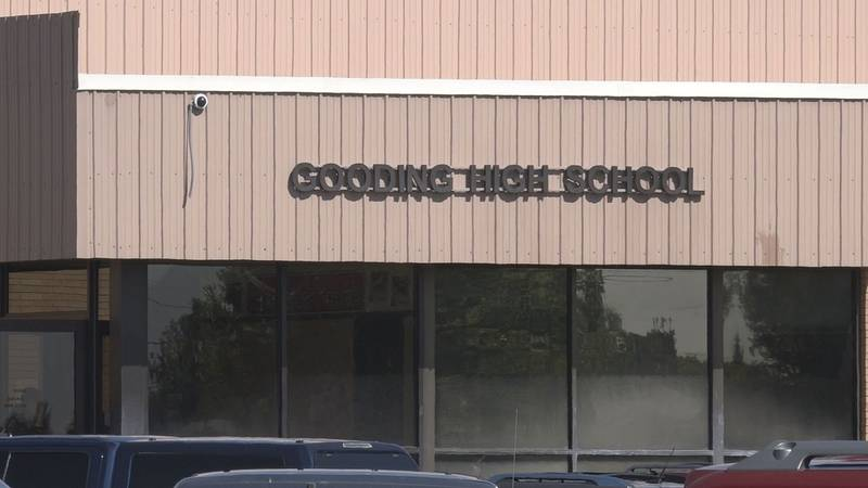 Gooding School District will recommend masks be worn indoors