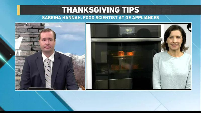 Thanksgiving 2020: Tips For A Safer, Tastier & Easier Holiday Both Virtually and In-Person