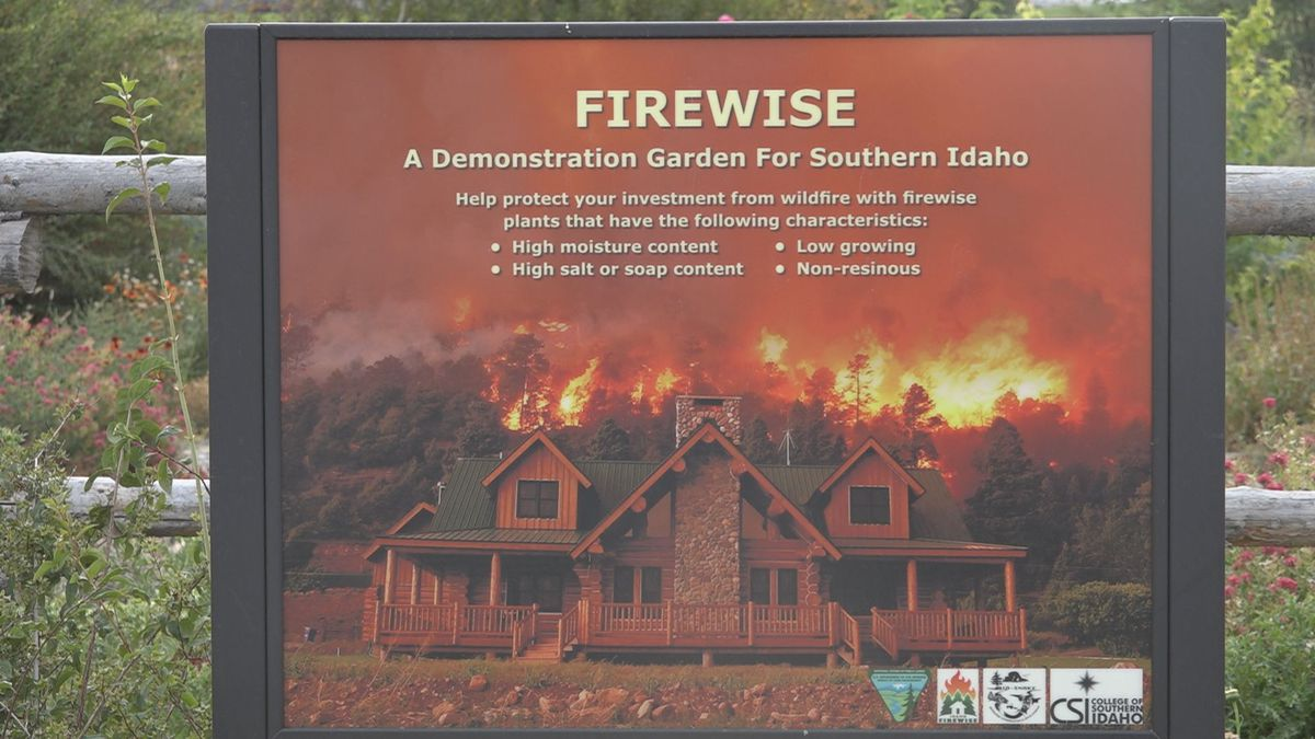 Preparing your property to deal with fires. Officials say planning out your home and property layout in advance is crucial.
