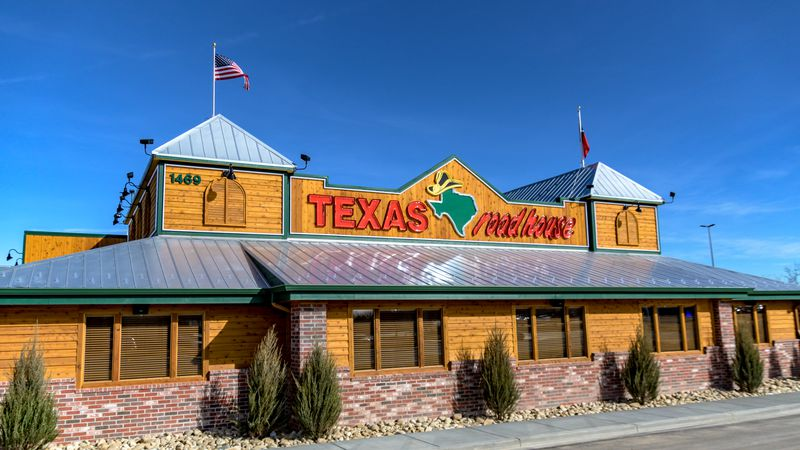 The process of opening Texas Roadhouse in Twin Falls started 11 years ago and when the pandemic...
