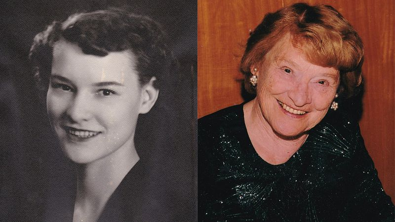 Margaret Ann Faulkner Pierson, 89, of Gooding passed away April 7, 2021, at her home.