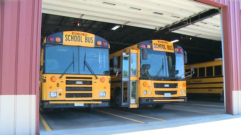 Back to school pedestrian safety
