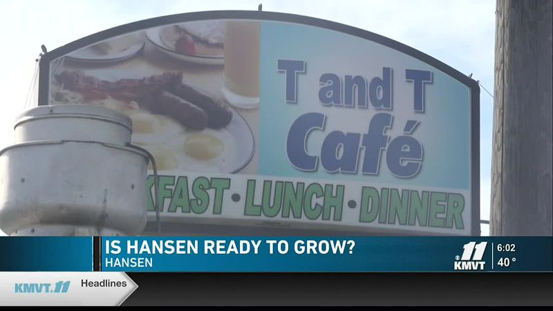 A multimillion-dollar investment moving into Hansen has some people wondering if the city's...