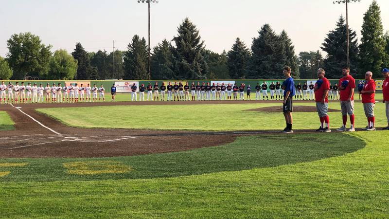 The Twin Falls Cowboys came out victorious following their 12-5 win over Upper Valley in the...