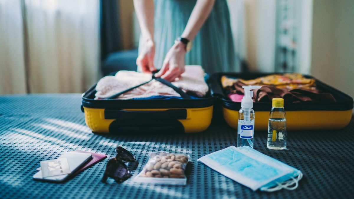 There are several less obvious items you may want to bring when you travel that you likely have not prioritized before.