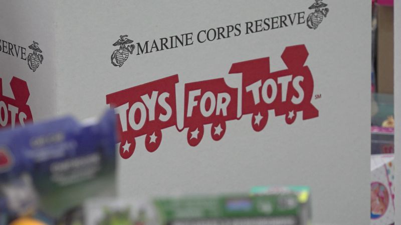 Toys for Tots this year needs help finding a new warehouse for storing their donations.