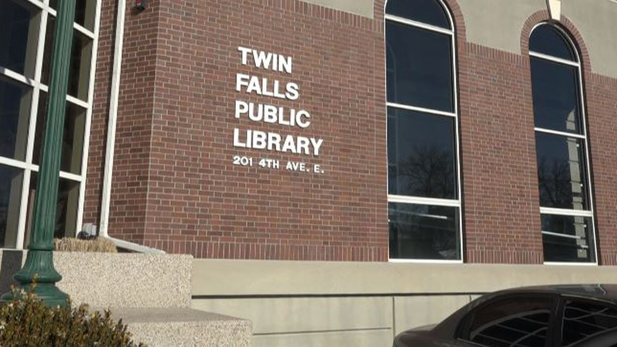 The Twin Falls Public Library is hosting an event on Thursday evening, celebrating the women of...