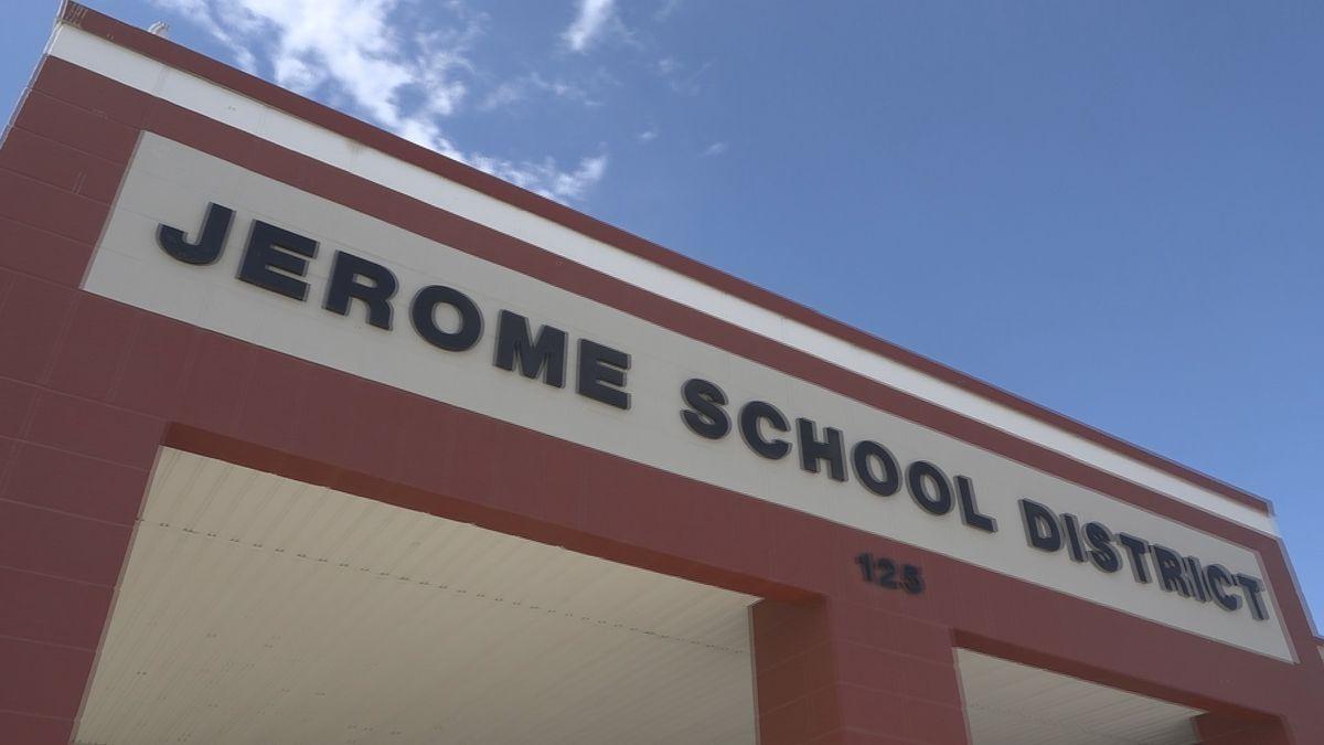 Jerome School District makes plans after bond rejection (Jake Manuel Brasil KMVT/KSVT)