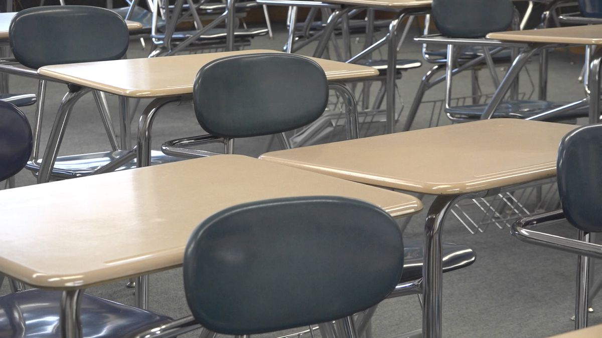 The Twin Falls Education Association is advocating for safe in-person instruction for schools...