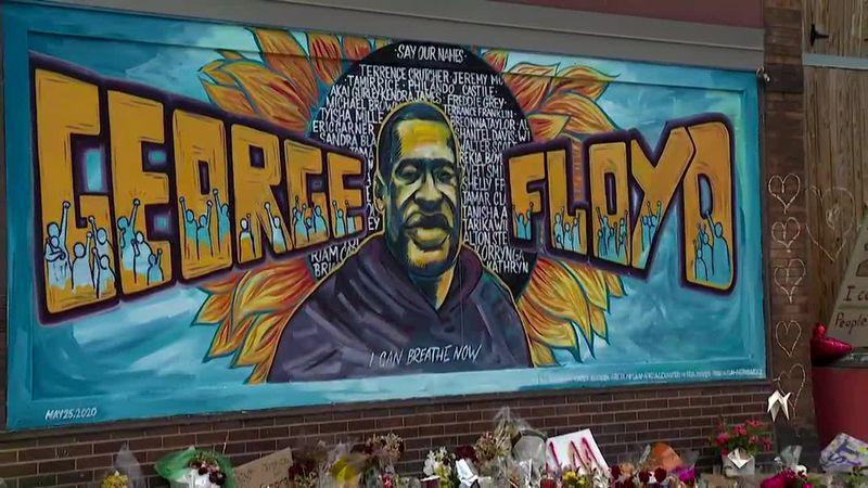 George Floyd death: Jury selection delayed