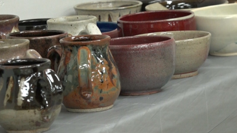 The Magic Valley Arts Council is aiding the fight against hunger through its Artists Against...