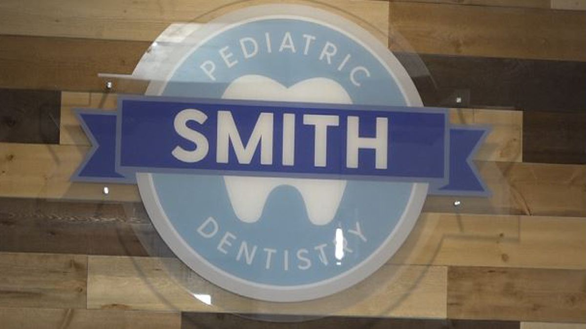 Smith Pediatric Dentistry will begin taking patients next week and they're open 8:30 a.m. – 5 p.m. on Tuesdays and Fridays.