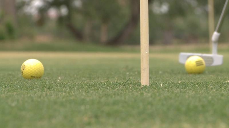 Shaylon Shaffer Memorial Golf Scramble